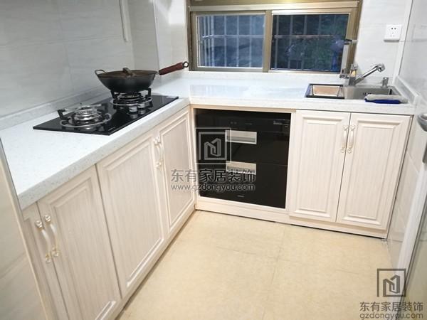 厨柜安装注意事项 厨柜安装流程
