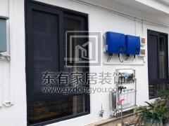 凤凰城别墅豪华推拉窗 MC-033