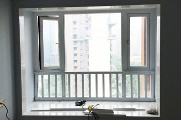 凯旋新世界豪华飘窗铝合金门窗 MC-026