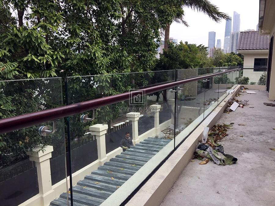 怎样解决不锈钢栏杆的质量问题