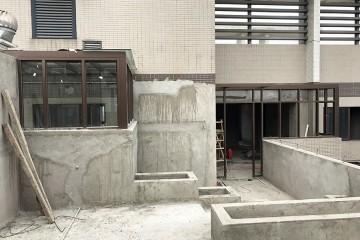 亿泉尚园黄先生铝合金封阳台、阳光房 MC-098