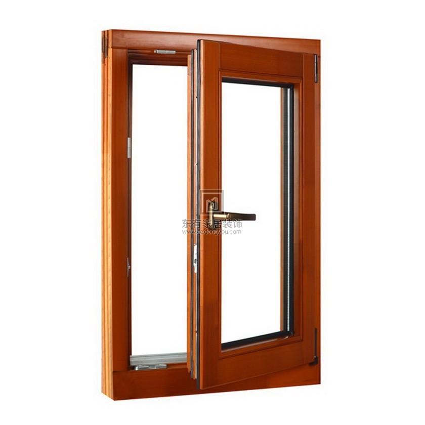 门窗优劣的三大指标1