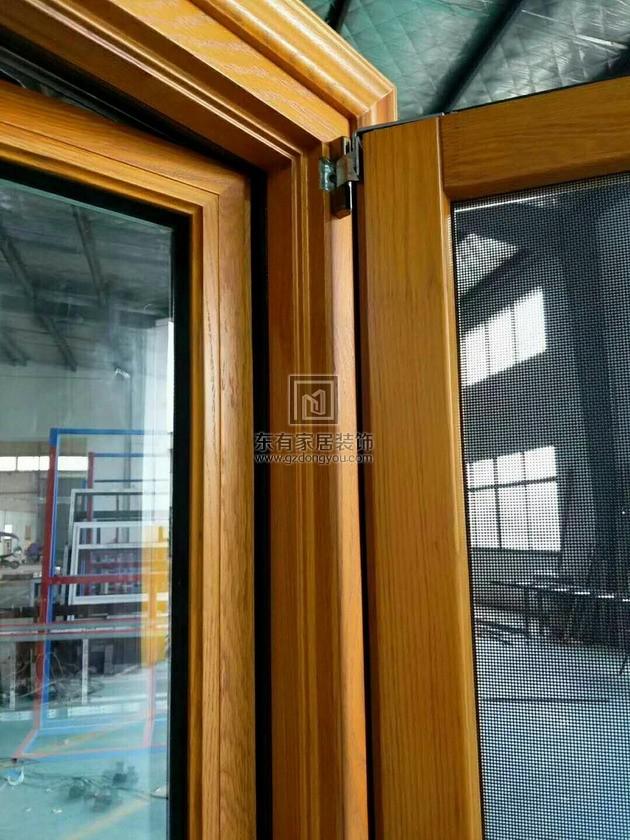 门窗优劣的三大指标4