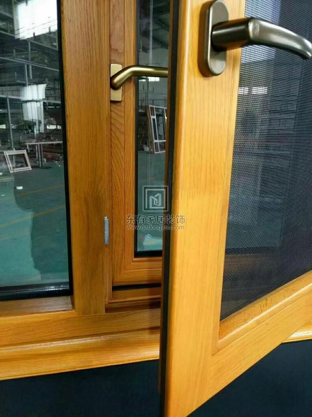 门窗优劣的三大指标5