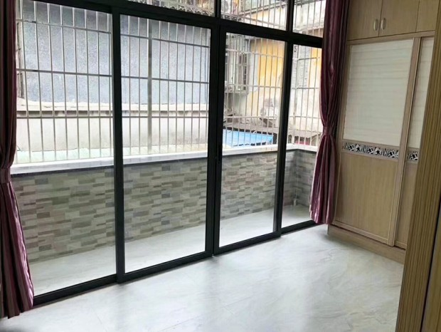 阳台铝合金推拉门、全屋门窗 MC-102