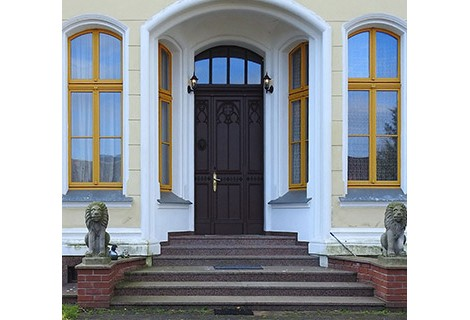 别墅门窗系列