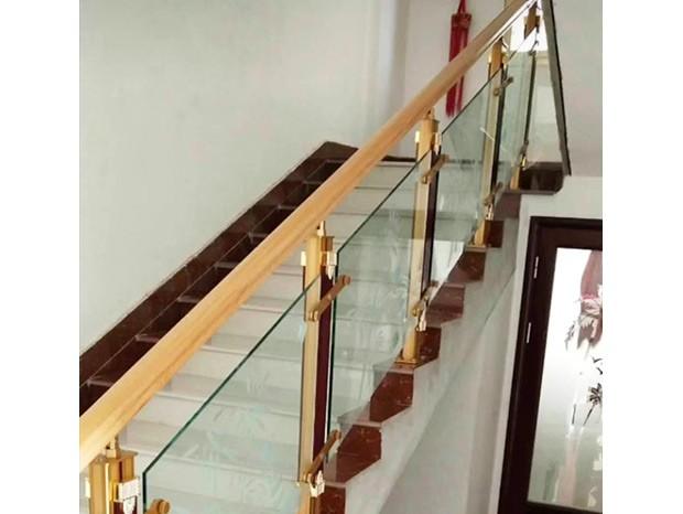 玻璃楼梯扶手 FS-051