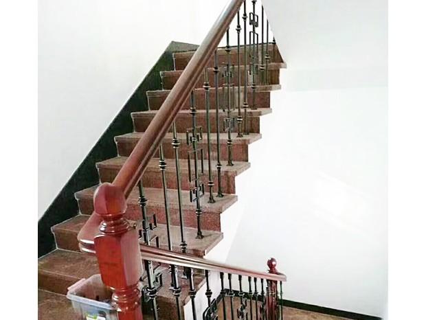 铁艺楼梯扶手 FS-056