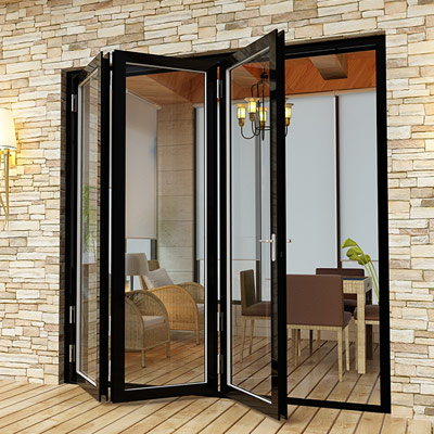 艾纳(AINA)  重型折叠门