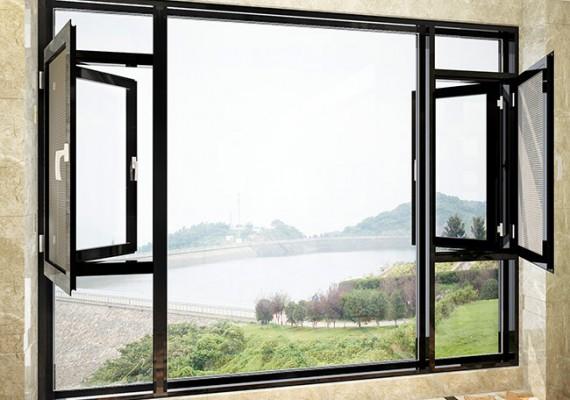 专家教你做个会选购铝合金门窗的高手