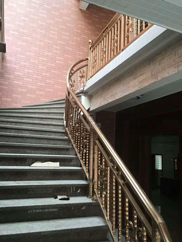 不锈钢楼梯扶手制作的标准是什么?