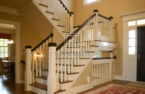 什么是楼梯 什么材质的楼梯便宜又好用