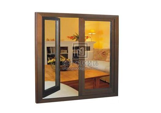 铝塑门窗安装注意事项