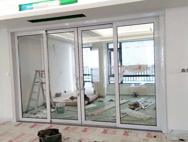 时代南湾全屋铝合金门窗 MC-157