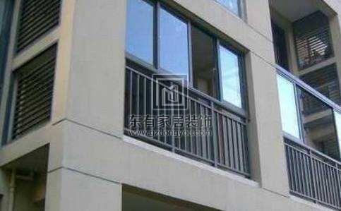 凸阳台好还是凹阳台好?