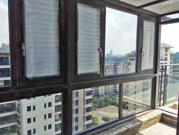 科城山庄全屋门窗+封阳台 MC-085