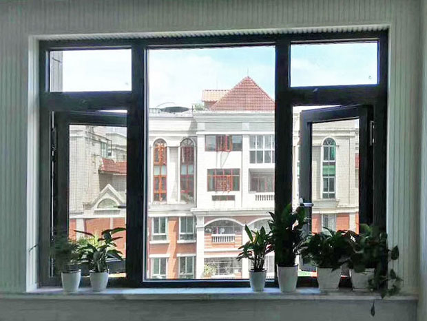 番禺广地花园门窗 MC-079