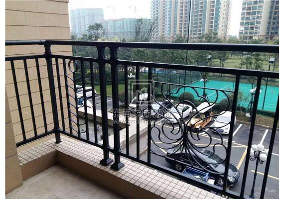 家庭阳台护栏的安装高度是多少