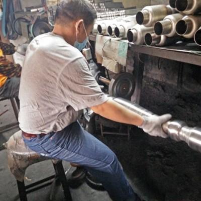 不锈钢制品厂家加工实拍图
