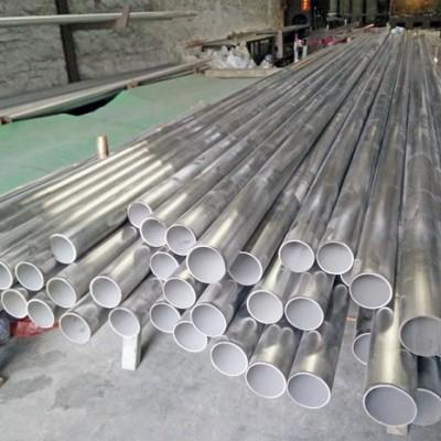 不锈钢管材加工图片