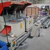 铝合金制品加工机床实拍
