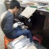 不锈钢屏风厂家加工制作过程