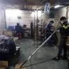 不锈钢制品厂家加工过程