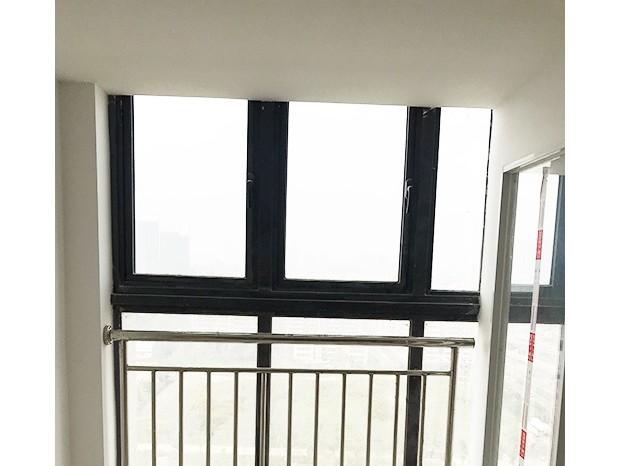 富凯星堤李先生铝窗、护栏、入户门 MC-164