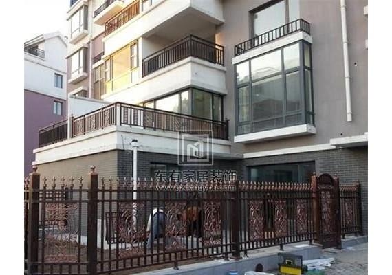 阳台护栏装修要注意什么的知识