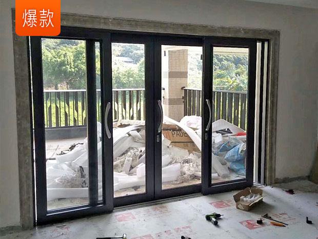 南沙碧桂园全屋门窗  MC-124