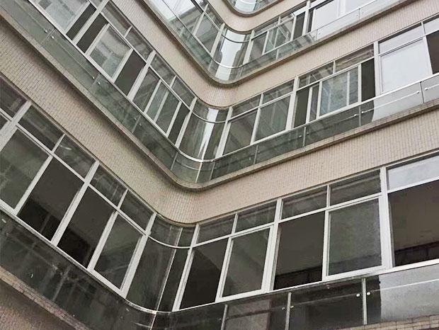 适用型铝合金窗 MC-141