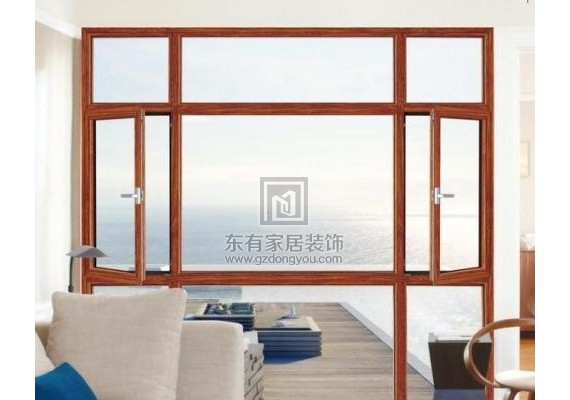 铝合金门窗种类 铝合金门窗制作工艺