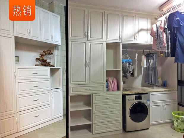 亚运城天荟阳台装修 YTG-006