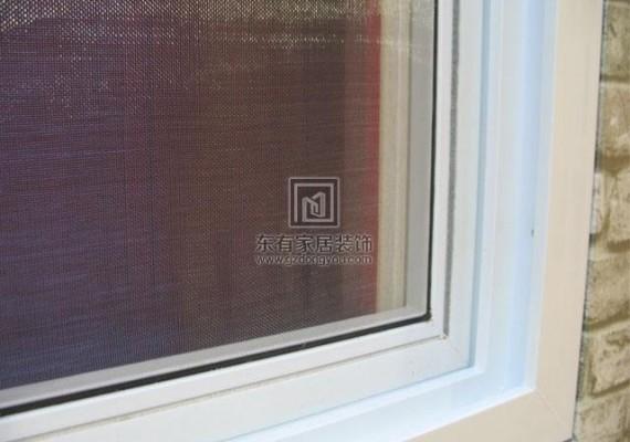 点缀多样化的隐形纱窗和金刚网纱窗怎么做?