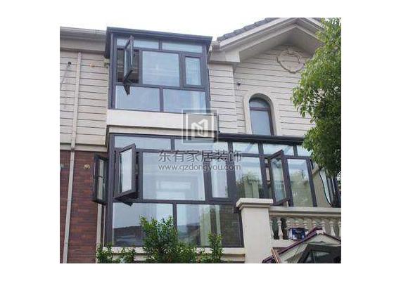 高档别墅门窗装修选择什么类型?