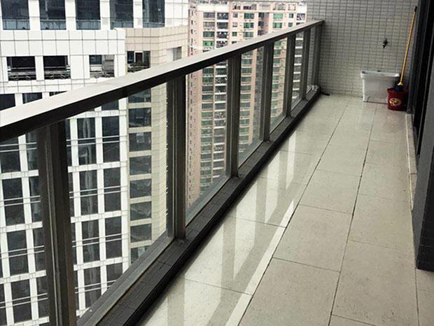 不锈钢阳台栏杆 LG-081