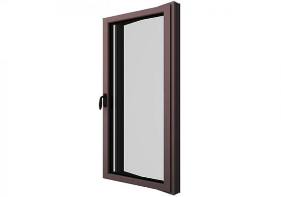 铝合金隔断门的优点有哪些