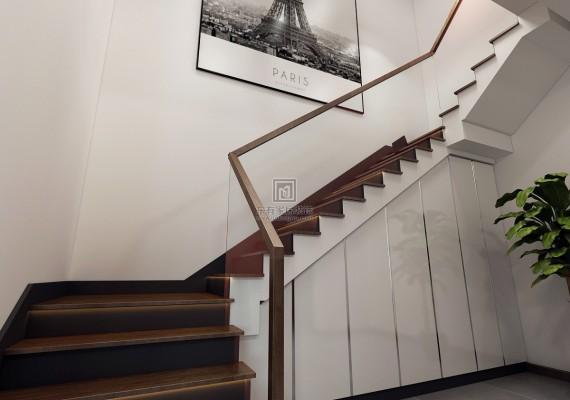楼梯设计有哪些规范?