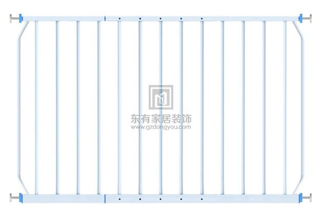 防盗窗护栏有什么作用 防盗窗护栏安装高度一般是多少
