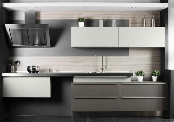 不锈钢橱柜台面的优缺点