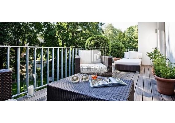 阳台栏杆验收标准有哪些