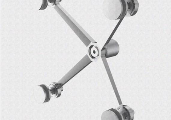 不锈钢驳接爪的剪切和弯曲力学性能